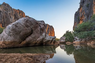 Spirit Safaris Kimberley Darwin to Broome Gibb River Rd 8 days with Home Valley and Manning Gorge