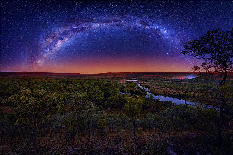 Broome and Kimberley Astronomy Tours