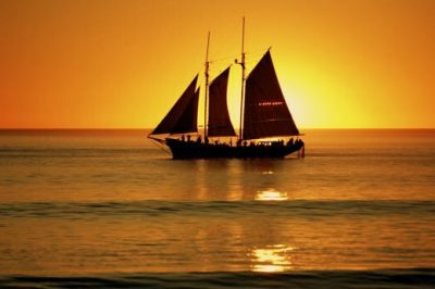 Broome Pearl Lugger Cruises